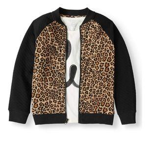Wonder Nation Girls Jacket